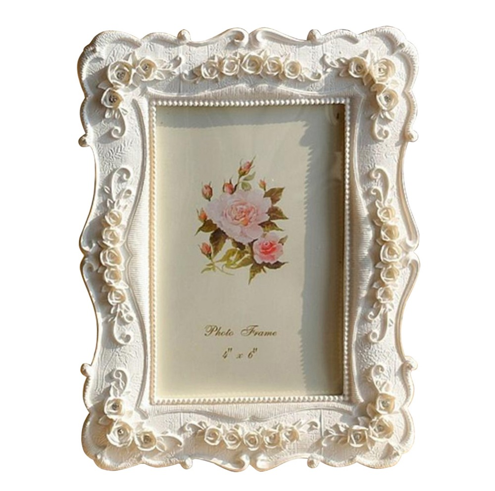 Buy rose picture frames and get free shipping on aliexpress jeuxipadfo Images