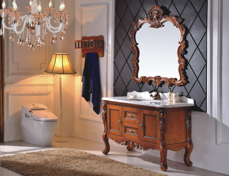 bathroom vanity from Cbmmart with best quality and after-sale service