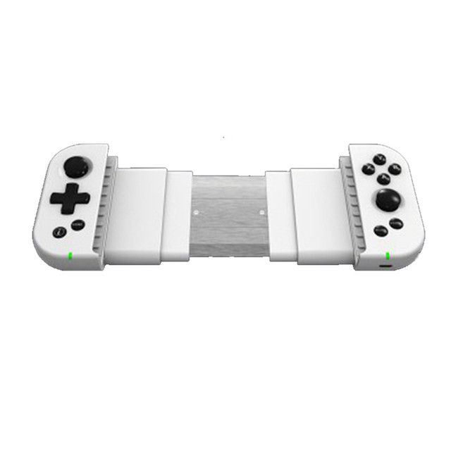 Wireless Bluetooth 4.0 Gamepad Handle Controller Stretchable Game Pad Joystick For Android Smartphone