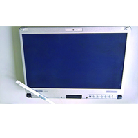 For Panasonic Toughbook PC CF C2 Intel Core i5cpu 4GB 500GB 12.5 HD Multi Touch for SD C3 C4 C5 alldata diagnostic tool icom A2