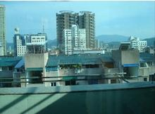 90cmx3m Silver Insulation Window Film Stickers Solar Reflective One Way Mirror G075