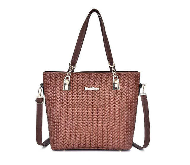 Women S Handbag Las Fashion Should Bags Large Capacity Pu Leather Messenger Bag A Whole Set Olives 2019 New Bolsa Feminina