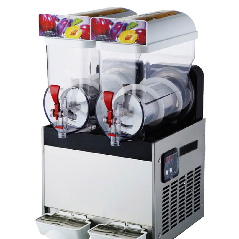 commercial milk shake machine frozen slush machine Slush ice machine цена и фото