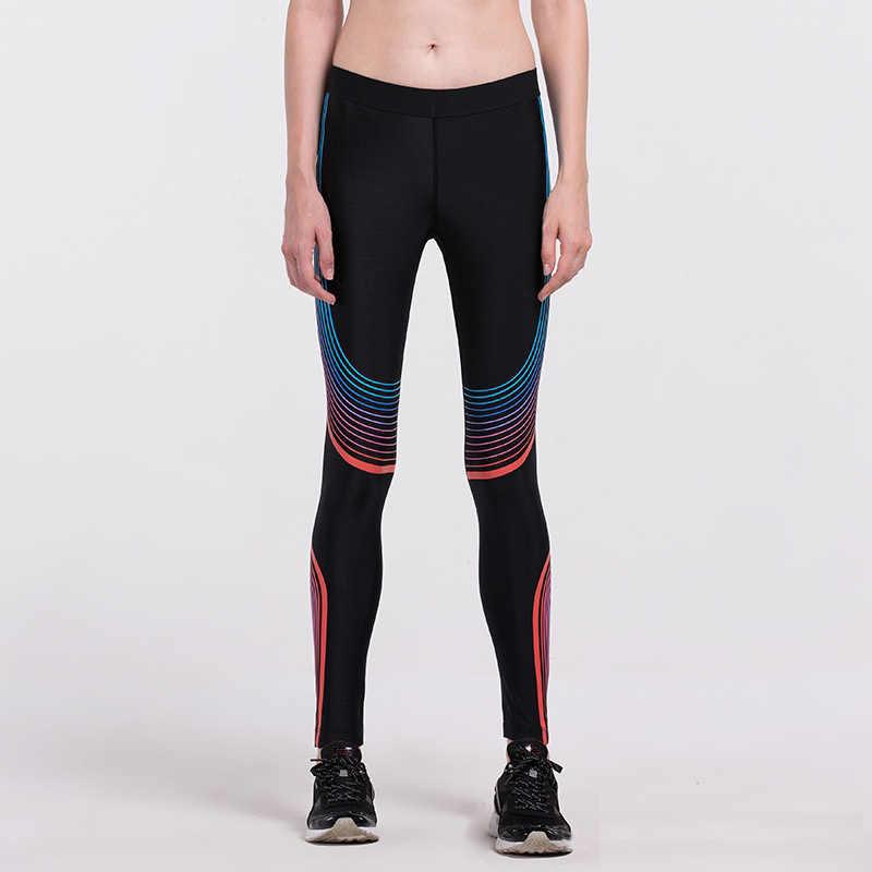 dd2f24344c880 New Push up Leggings Summer Men Women Skinny Elastic Patchwork Print  Sporting Leggings Pants Fitness Clothing on Aliexpress.com | alibaba group