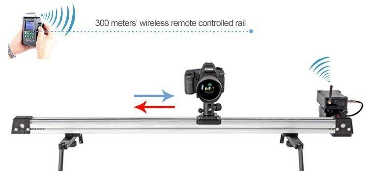 Popular slider timelapse buy cheap slider timelapse lots for Motorized camera slider timelapse