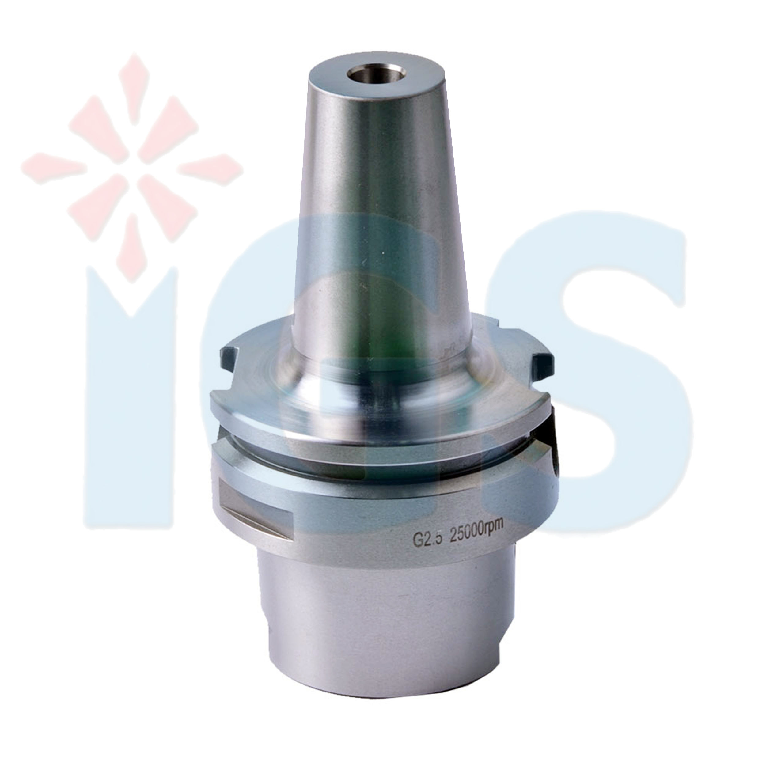 High Precision <font><b>HSK63A</b></font> SF06 8 10 12 70MM Shrink Fit Tool Holder New image