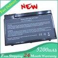 Reemplazar la batería del ordenador portátil para acer BTP-63D1 BT.00804.007 lc. BTP01.009 Aspire 3020 5020 TravelMate 2410 4400 C300 C310 C302 serie
