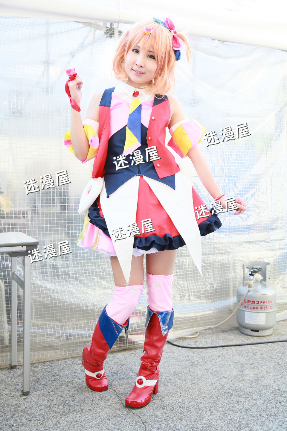 the super Dimension Fortress Macross Freyja Wion cosplay costume party dress