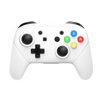 Replacement Shell Housing Protective Case for Nintendo Switch NS Pro Controller Joy Con Game Console with Buttons Handles Cover