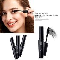 Beauty Pro Eye Volume Curling Cool Black Mascara Waterproof Curled Lashes Tick Eyelash Extension Lengthening Eye Makeup