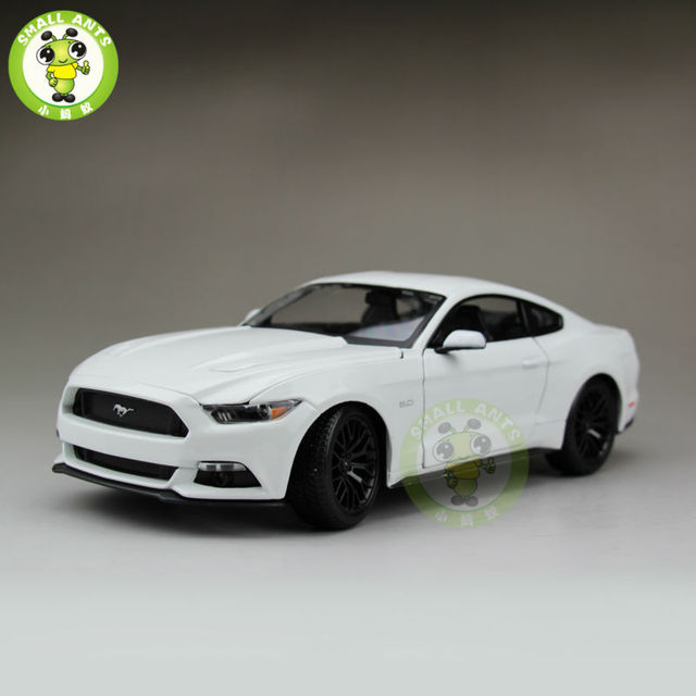 2015 ford mustang white. 118 2015 ford mustang gt 50 diecast car model for gifts collection hobby white