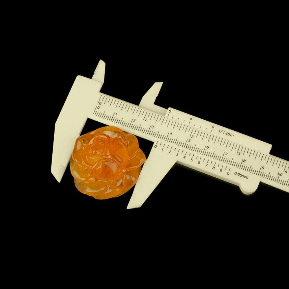 High Quality 150mm Home Sliding Outdoor Mini Vernier Caliper Gauge Tool Ruler