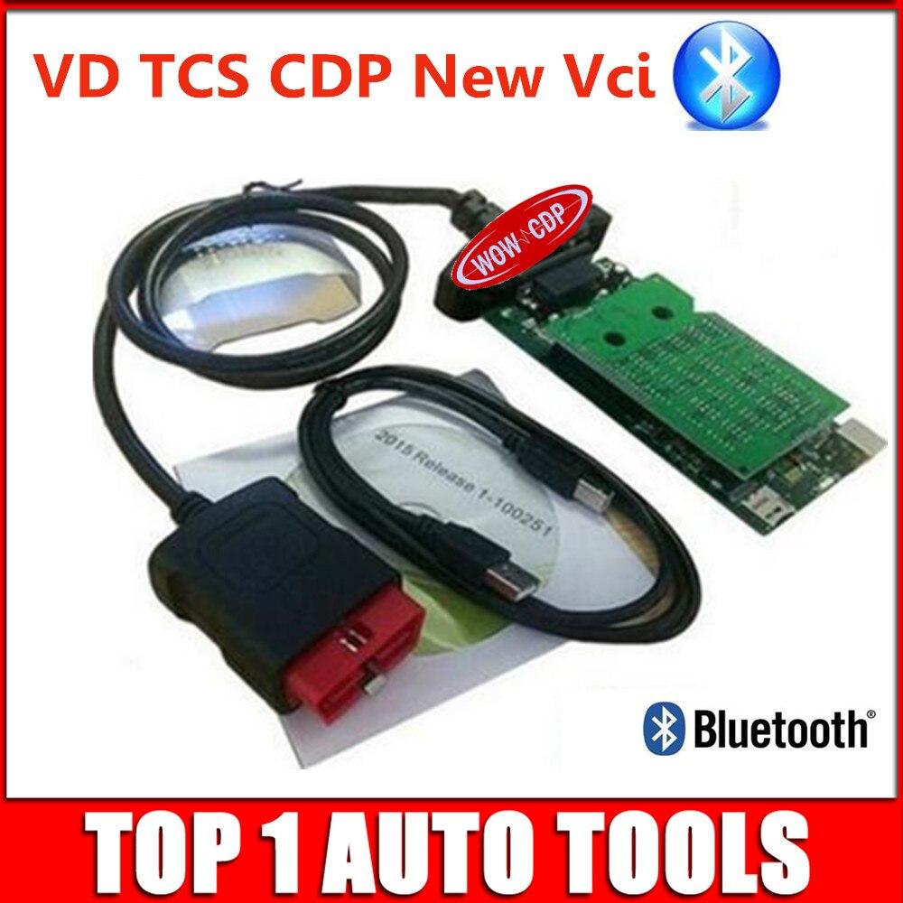 imágenes para 2015. R3/2014. R3 Keygen Nuevo VD Vci TCS CDP Pro V8.0 Tablero Verde + 21 tipo idiomas Con Bluetooth y sin bluetooth opcional