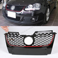 Golf MK5 ABS Front Bumper Grill Grille For VW Golf MK5 GTI bumper 2006-2009