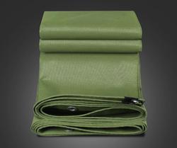 Несколько размеров толщина 0,8 мм 650 г солнцезащитный полиэстеровый брезент, водонепроницаемый солнцезащитный дождевик