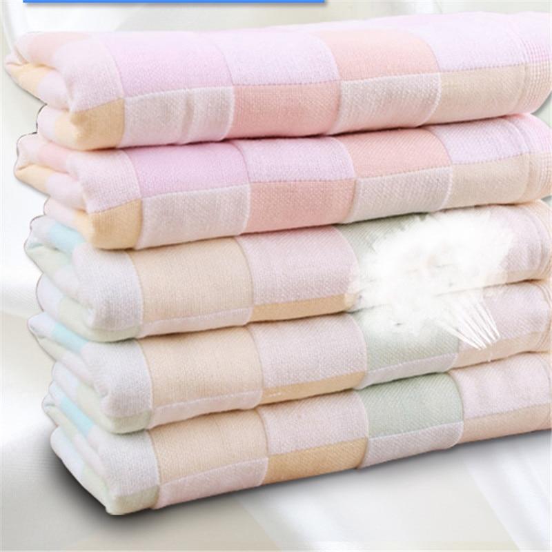 salviette bambino bambini asciugamani per il bagno toalhas de banho bambino morbido bambino cartone animato da bagno towel per a