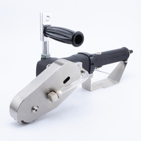 Pneumatic paper scraper scrap stripper tray waste remover high quality pneumatic stripping machine cutting tool