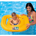 For Kids Over 3 Year Old High Quality Safety Baby Double Layers Swim Seat Floating Ring Infant Inflatable Swim Accessories A014