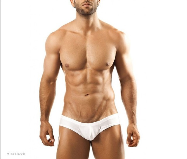 f25b868e9e New branding BOYTHOR Private customized Men s underwear Low waist briefs  Sexy black Top lycra cotton