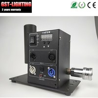 Discount pipes CO2 jet machine DMX stage lighting effect 512 dmx