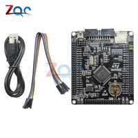 STM32F407VET6 Development board Cortex-M4 STM32 minimum system learning board ARM core board Module