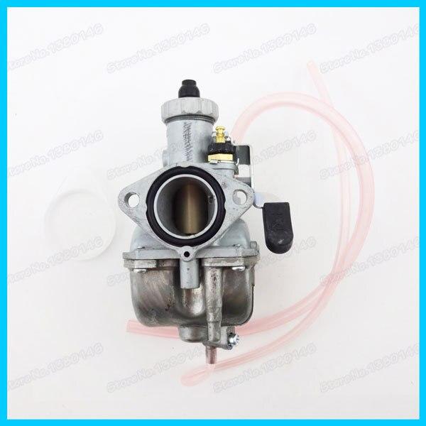 26mm Mikuni Carb Vm22 Carburetor Carby For 125cc 140cc Xr50 Crf70