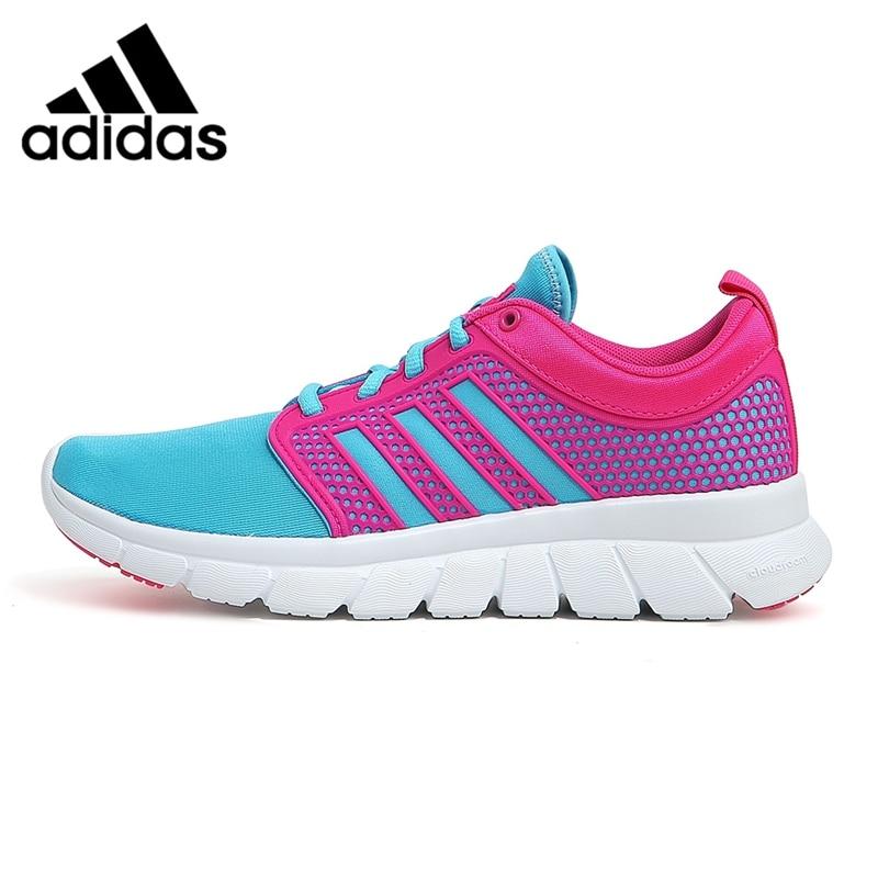 adidas neo leisure pink black