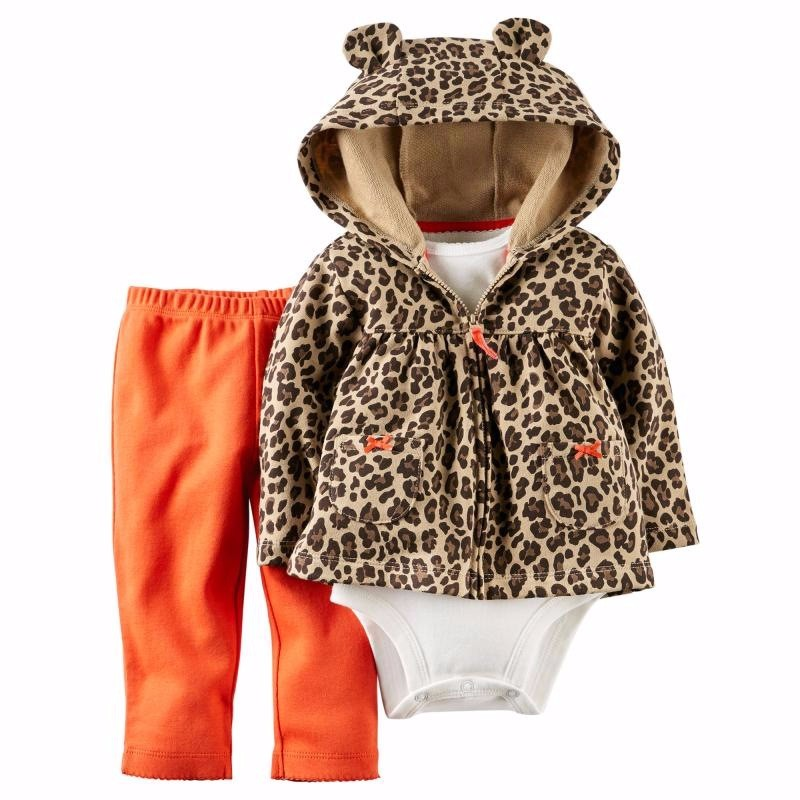Baby-Boy-Girl-Clothing-set-3-Piece-Bodysuit-Hooded-Long-Sleeve-Outwear-Pants-carter-Cotton-Bebes (9)