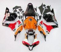 Injection ABS Full Fairing Kit Bodywork for Honda CBR600RR F5 09 12 10 11 2009 2012