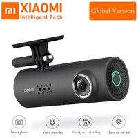 Xiaomi 70Mai 1080P Full HD Night Version Smart WiFi Car DVR 130 Degree Wireless Car Dash Cam Driving Recorder Global Version