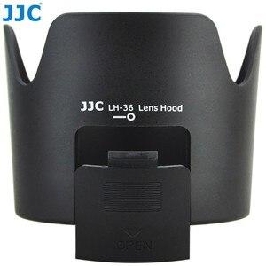 Image 4 - Крышка объектива камеры JJC для NIKON AF S VR Zoom Nikkor 70 300 мм f/4,5 5,6G IF ED, замена Nikon HB 36