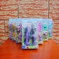 1 unids/lote Caballos De Plástico Lindo está patroled PVC Juguetes Unicornio para Gifthorse muñeca Muñeca de juguete de Regalo de Navidad de Cumpleaños Para Niños juguetes