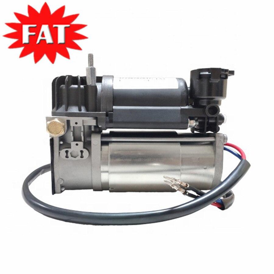 Airsusfat Air Suspension Compressor For BMW E39 E53 E66 Air Suspension Pump OE 37226787616 37226778773