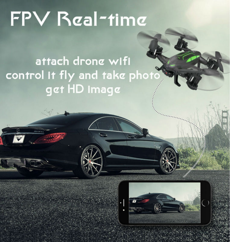 FPV real time