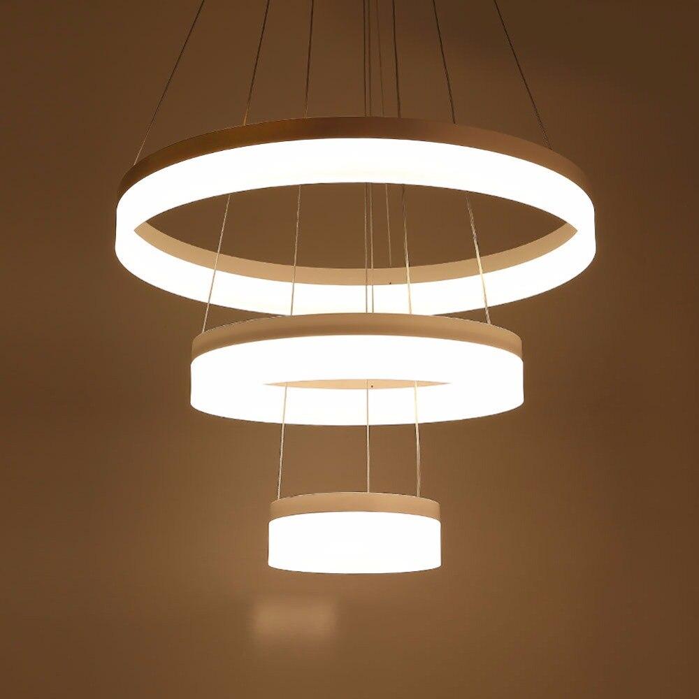 Chandelier Lighting Lustres Para Sala De Jantar Led Chandelier Light  -> Lustre Sala De Jantar Led