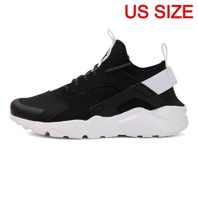 Original New Arrival 2018 NIKE AIR HUARACHE RUN ULTRA Men's Running Shoes Sneakers