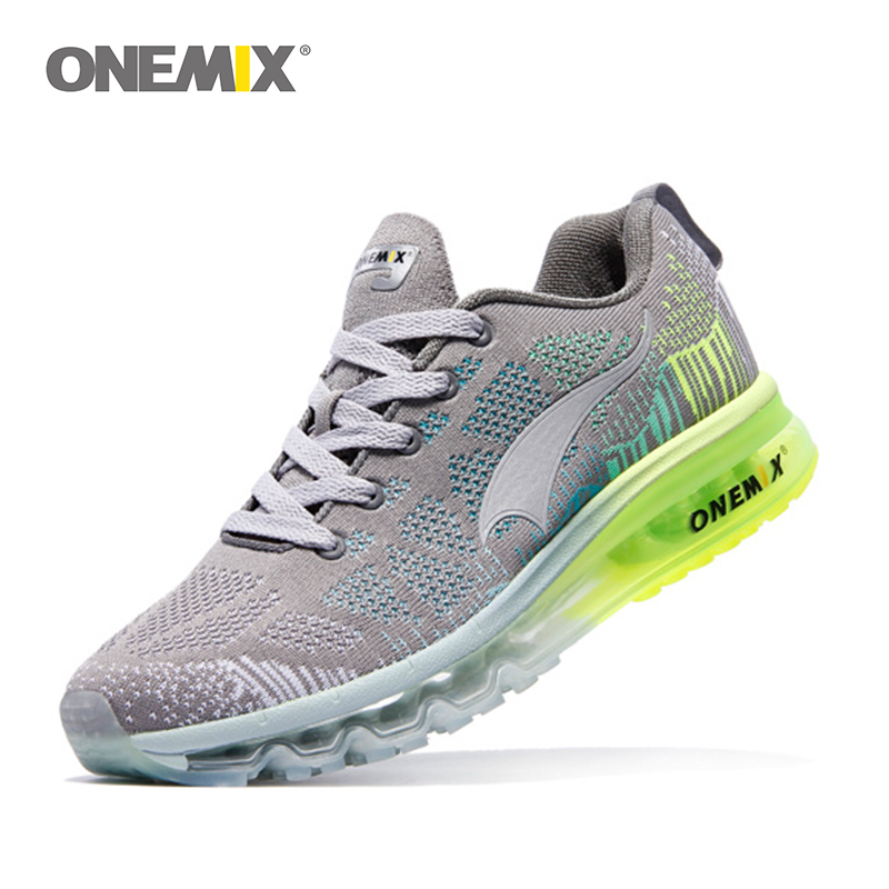 Onemix men's sport running shoes music rhythm men's sneakers breathable mesh outdoor athletic shoe EU size 39-46 free shipping onemix mens running shoes with 4 colors breathable mesh stylish athletic sport shoes for men sneakers eur size 39 45 1118 1