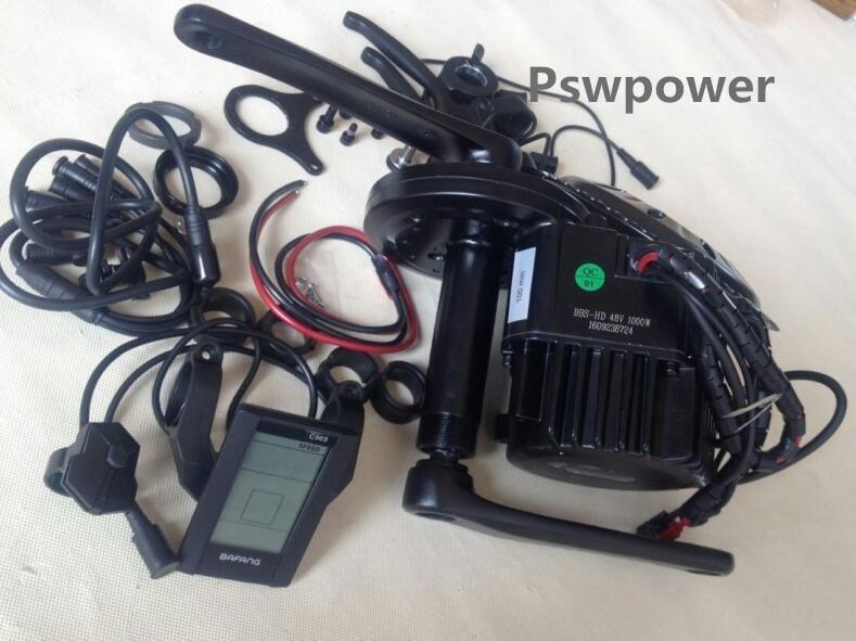 Riding Speed Sensor Set Sports For Bafang BBS01 BBS02 SHD Mid Drive Motor Useful