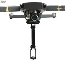 حامل تثبيت الكاميرا البانورامي للحركة والكاميرا من Gopro Hero 6 5 4 3 ملحقات طائرة DJI Mavic Pro drone
