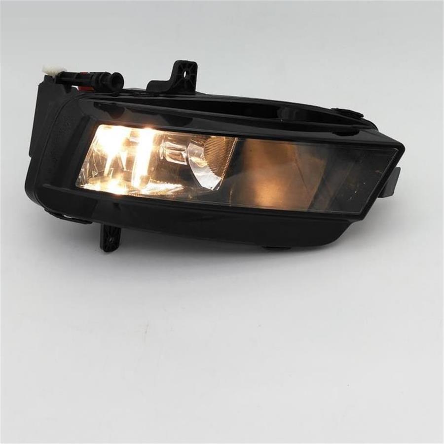 Right Side Car Light For VW Golf 7 GOLF MK7 VII TDI GTI TGI TSI 2012 2013 2014 2015 2016 2017 Car-styling Fog Light Fog Lamp