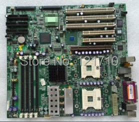 Fujits CELSIUS R610 ICS tower workstation board D1357-A102  S26361-D1357-A102 GS6 tyans2665