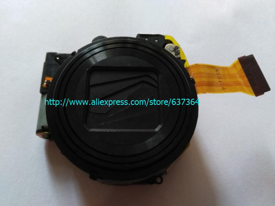 90%NEW Lens Optical Zoom For NIKON COOLPIX L610 Digital Camera Repair Part NO CCD (colors: Silver, Black,Red)