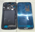 For Samsung Galaxy Mega 6.3 I9200 I9205 I527 LCD Frame Front Housing Middle Frame Bezel Plate