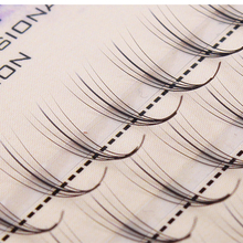 Eyelash-Extension Hair Mink-Lashes Individual High-Quality Pteris False Thick 8MM 13-Mm