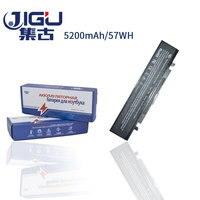 JIGU محمول بطارية لأجهزة سامسونج R40 R40-EL1 R408 R410 R45 برو R458 R460 R510 R60-FY01 R60 زائد R610 R65 XEV 7100 R700 R71 R710