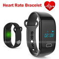 JW018 Smart Band Bracelet Heart Rate Monitor Activity Fitness Tracker Wristband For iPhone Android for fitbit Surpase Mi Band 1S