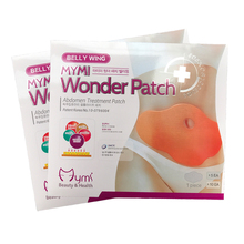 20pcs Detox Slimming Patches