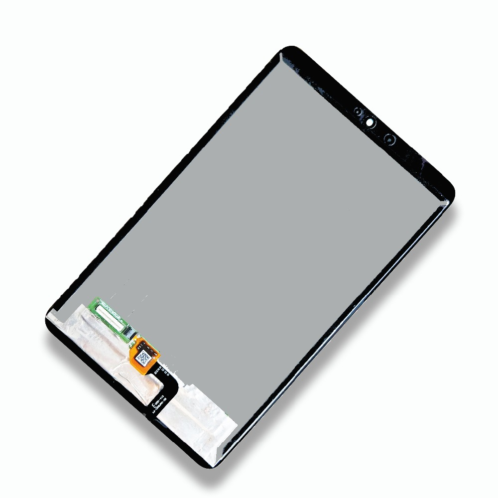 """Image 2 - New 8"""" inch For Xiaomi Mi Pad 4 MiPad4 Mipad 4 MIUI LCD Display + Touch Screen Digitizer Glass Full Assembly Tablet PC LCD-in Tablet LCDs & Panels from Computer & Office"""