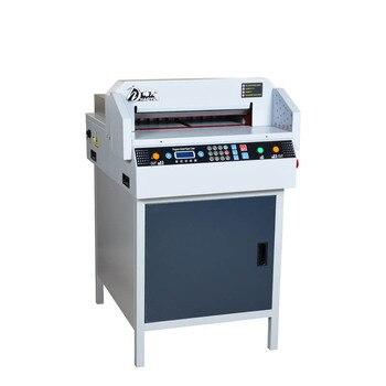 Электрический резак для бумаги автоматический NC резак для бумаги A3 размер машина для резки бумаги цифровая бумага trimmer110v/220 v 1 шт