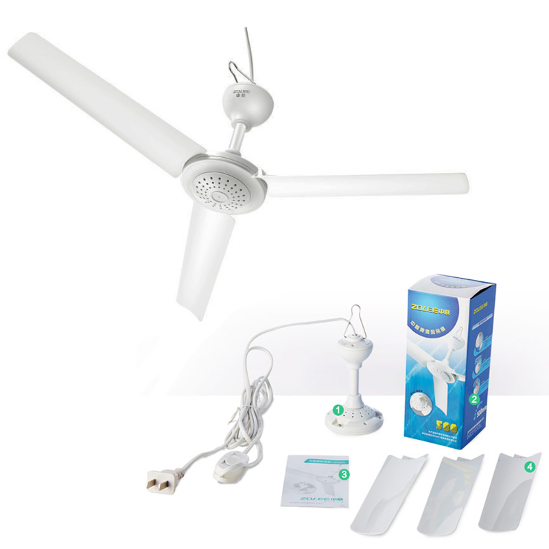Quality Ceiling Fans Photo 3 Of 6 Charming Ceiling Fan: A, High Quality ABS Ceiling Fan Bedroom Mute Electric Fan